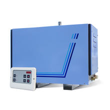 High pressure 12KW steam generator electric heating