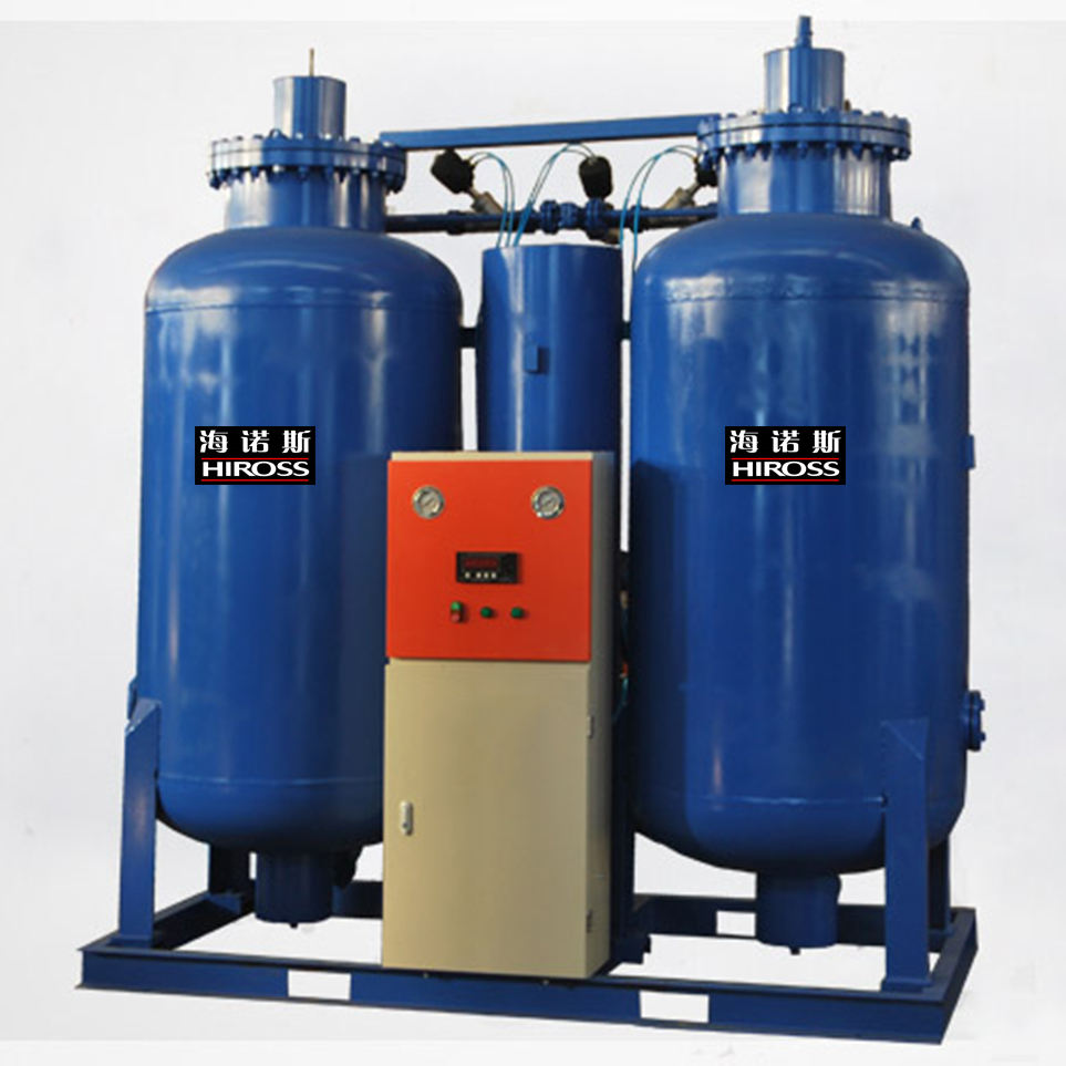 99.999% nitrogen generator making machine