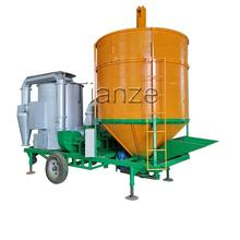 Industrial microwave grain dryer machine mini grain dryer