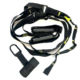 t r x fitness suspension training bands straps for Total Resistance Exercise