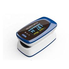 CONTEC CMS50D2 color display blood  fingertip pulse oximeter
