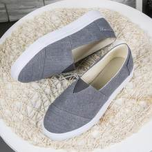 Classical simple design women flat shoes vulcanized shoes ladies flat casual shoes