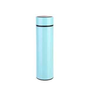 500ml fashion tiger double wall stainless steel thermal vacuum flask