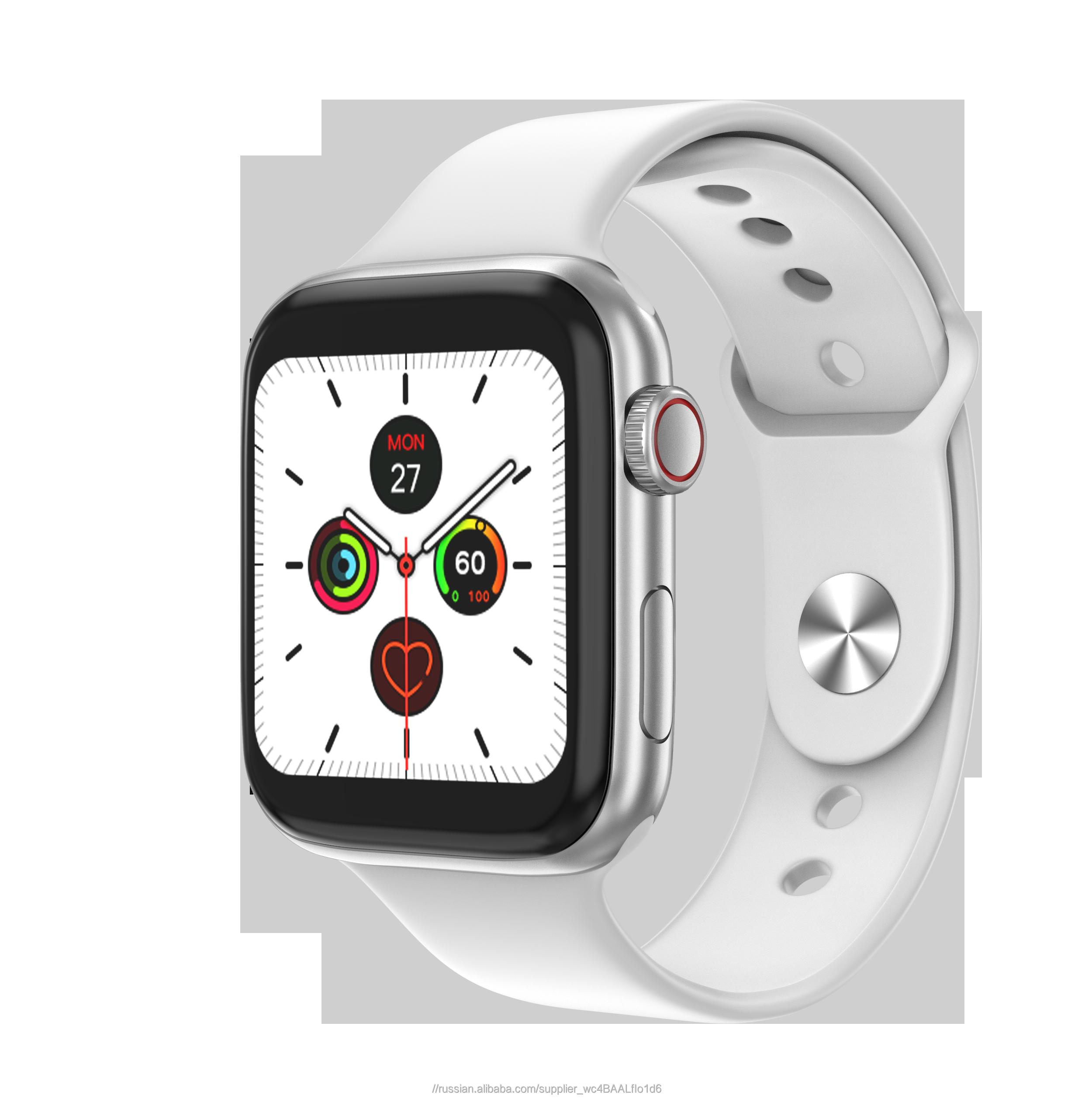 W20 Смарт-часы ЭКГ + PPG series 5 heart rate monitor отслеживание занятий спортом ip67 для Apple <span class=keywords><strong>Huawei</strong></span> Samsung IOS <span class=keywords><strong>Android</strong></span> w34 Смарт-часы