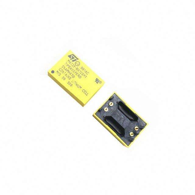 TRICKLE CHRG SRAM 1 piece MAXIM INTEGRATED PRODUCTS DS1302S+ TIMEKEEPER 8SOIC