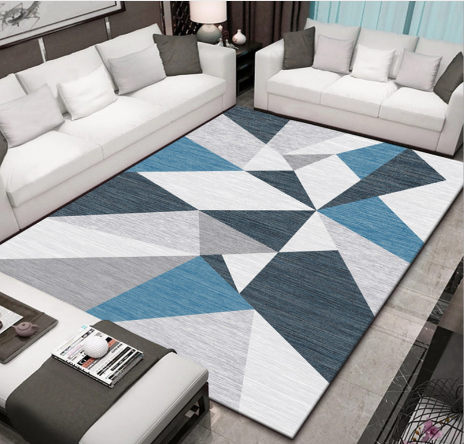 Bedroom and living room carpets rugs