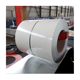 ppgi white color code 9016 prepainted galvanized steel coil 0.4mm ppgl in steel coils color coated steel PPGI