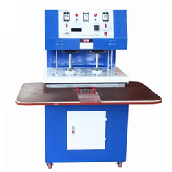 High Speed Automatic Scourer pad  Packing Machine