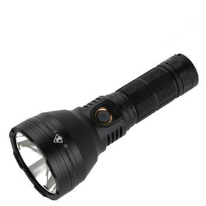 ecargable impermeable 26650 luz fuerte tiro largo al aire libre de alta potencia caza linterna brillante