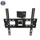 China Manufacturer Single Arm Full Motion Tv Wall Bracket Mounted for 32-52 inch