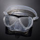 Child Diving Mask Care for Eyes Goggles Tempered glass Lens PVC Material Diving Mask