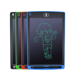 Portable fallproof Smart 8.5 inch pad LCD Writing Tablet boa