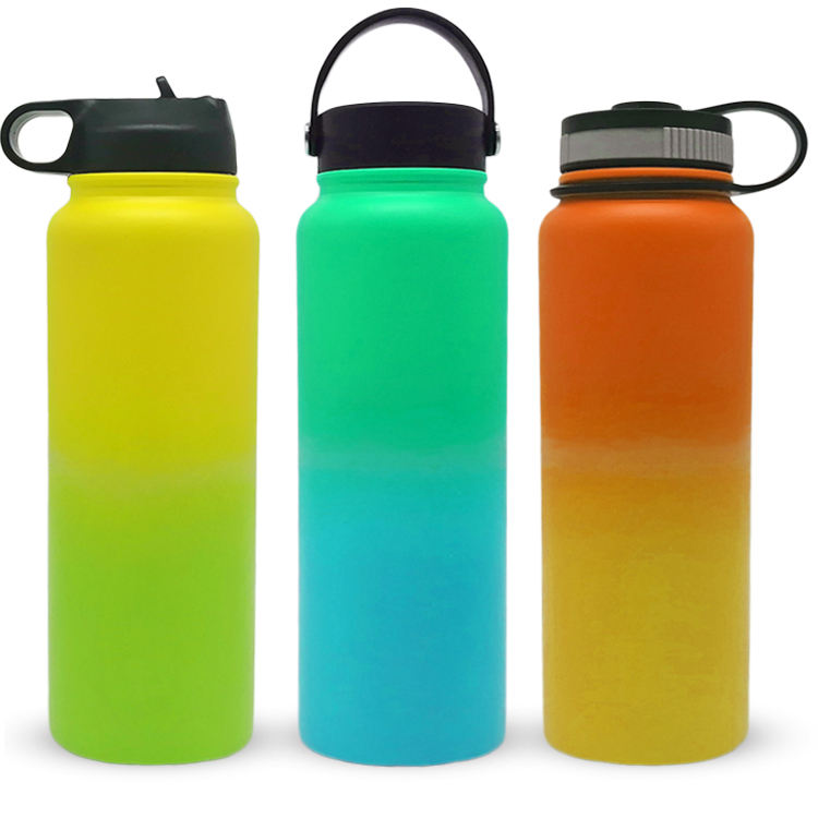 Double Wall Thermos Vacuum Flask Stainless Steel Vacuum Flask Double Wall Flask Vacuum Insulated