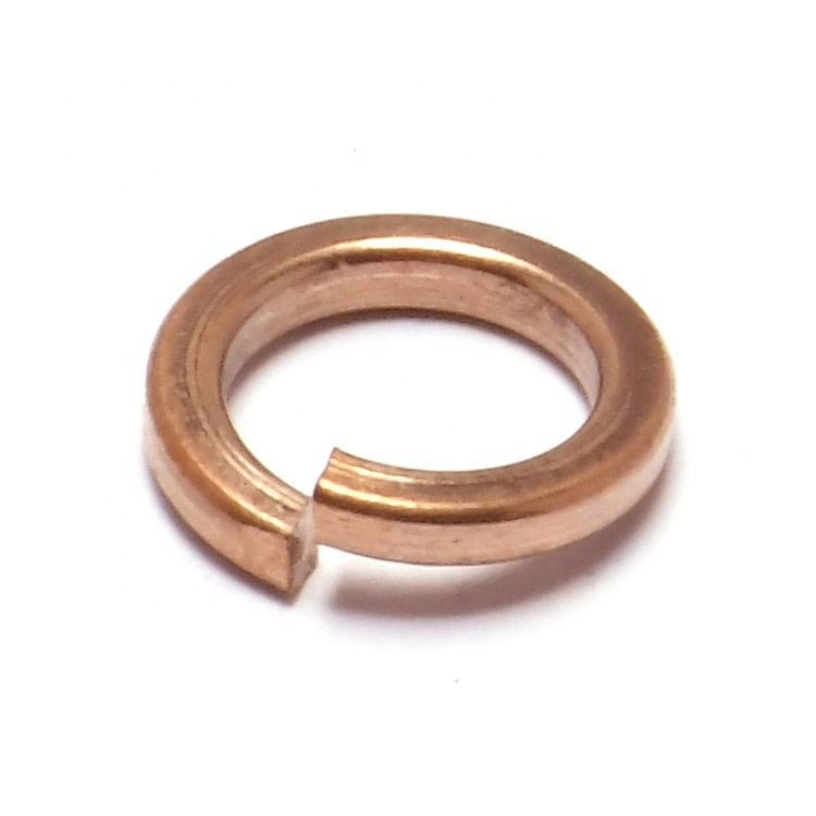 Wuxi Hanjie Brass Copper Spring Washer