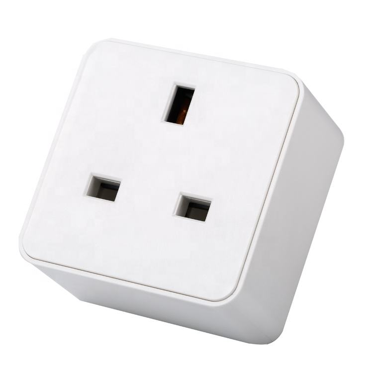 Smart plug alexa uk wifi wall socket