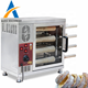 Baking Recipes Cakes Oven/Bread Roll Making chimney cake roll machine