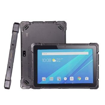 Rockchip RK3399 Robuuste Android Tablet 10 Inch 1200X1920 Tablet Pc