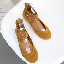 Comfortable Ladies casual Shoes for women Flat shoes