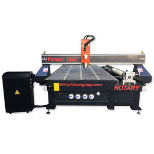 Heavy Duty 1325 Houten Deur Graveren Cnc Router Machine/Meubelindustrie