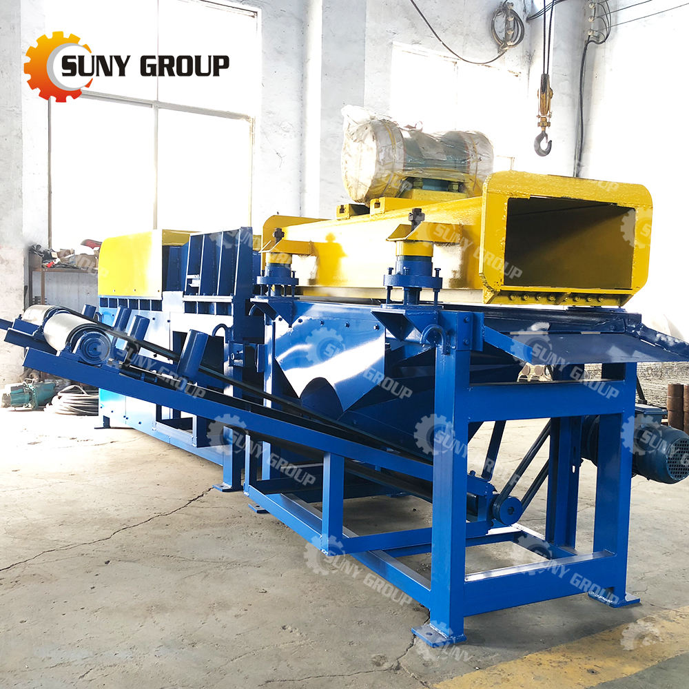 Cheap Car Lead Acid Battery Recycling Machine For Lead