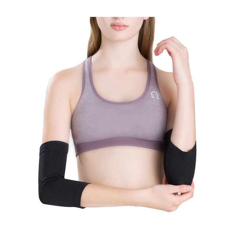Outdoor Sport Safety High Quality Arm Sleeve Protection Tennis Elbow Brace