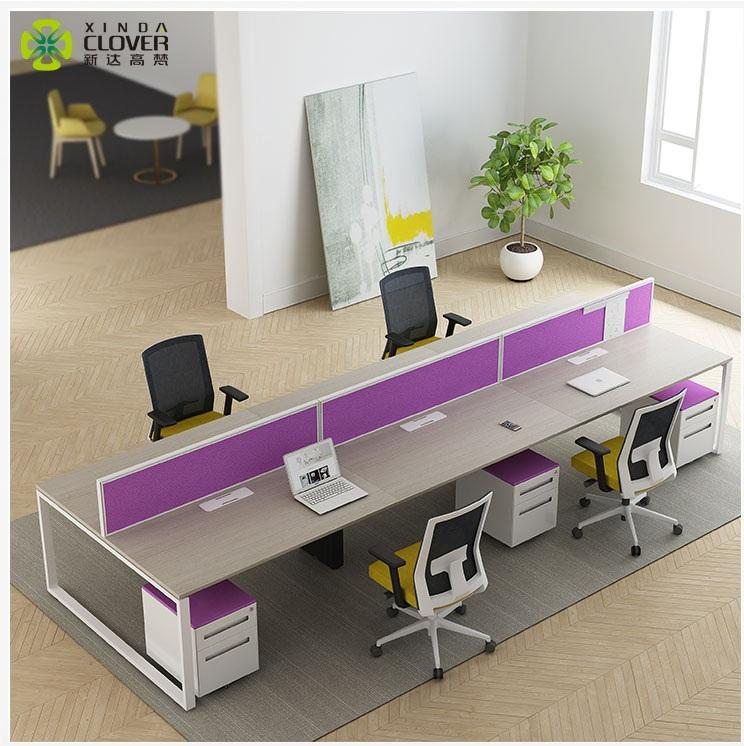 High Quality New Design Modern Simple Office Table For Home Office