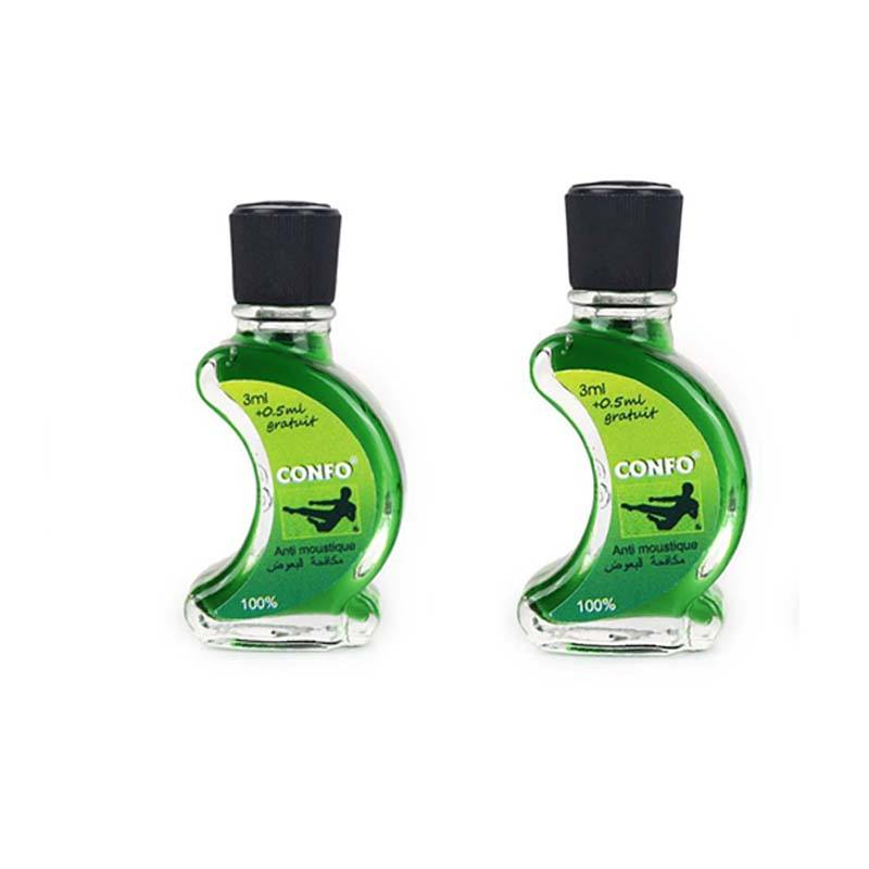 Refreshing Oil for Headache Dizziness Medicated Oil Relieving Muscle Joint Pain Fengyoujing