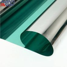 1.52*30m Decorative Building Solar Window Film Adhesive Glass Tint Foil Supply to Amazon Wish Ebay
