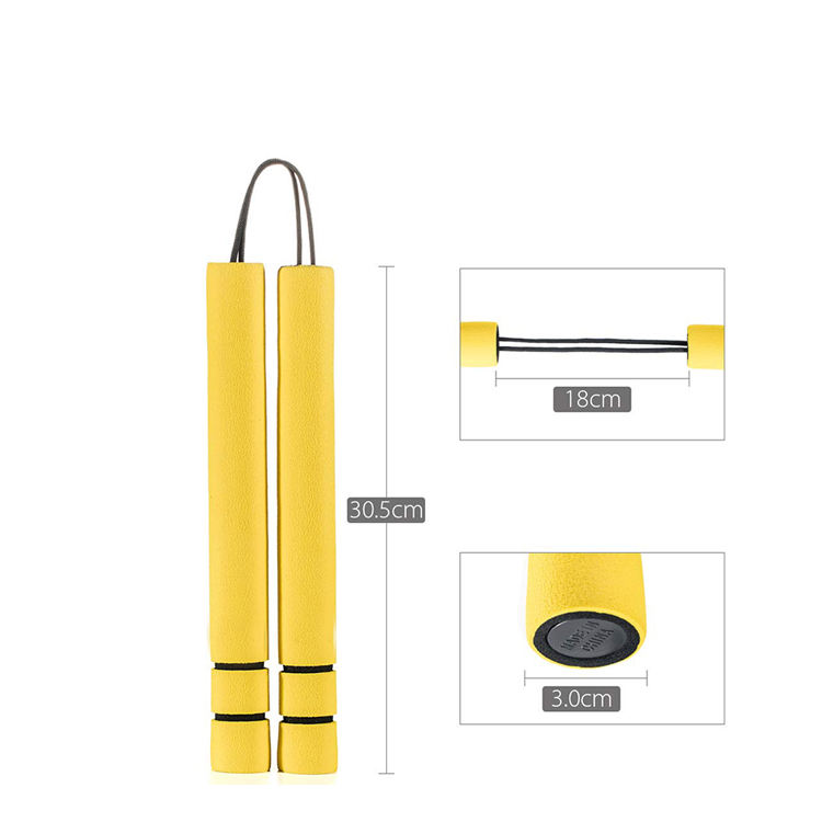 Hot Selling Factory Price All Kinds Of Colors EVA Foam Child Nunchakus ToysためKidスポーツ