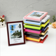 Wall Mounted Pvc Plastic Photo Frames Wholesale Made In China, Acrylic Photo Frames