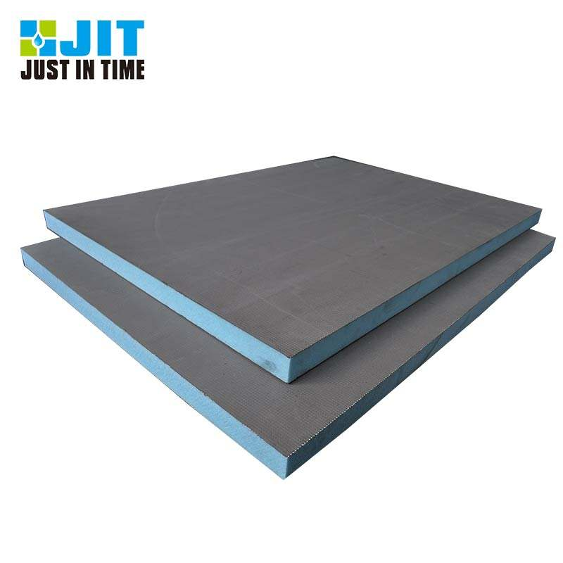High density 20mm XPS rigid insulation extruded polystyrene foam board