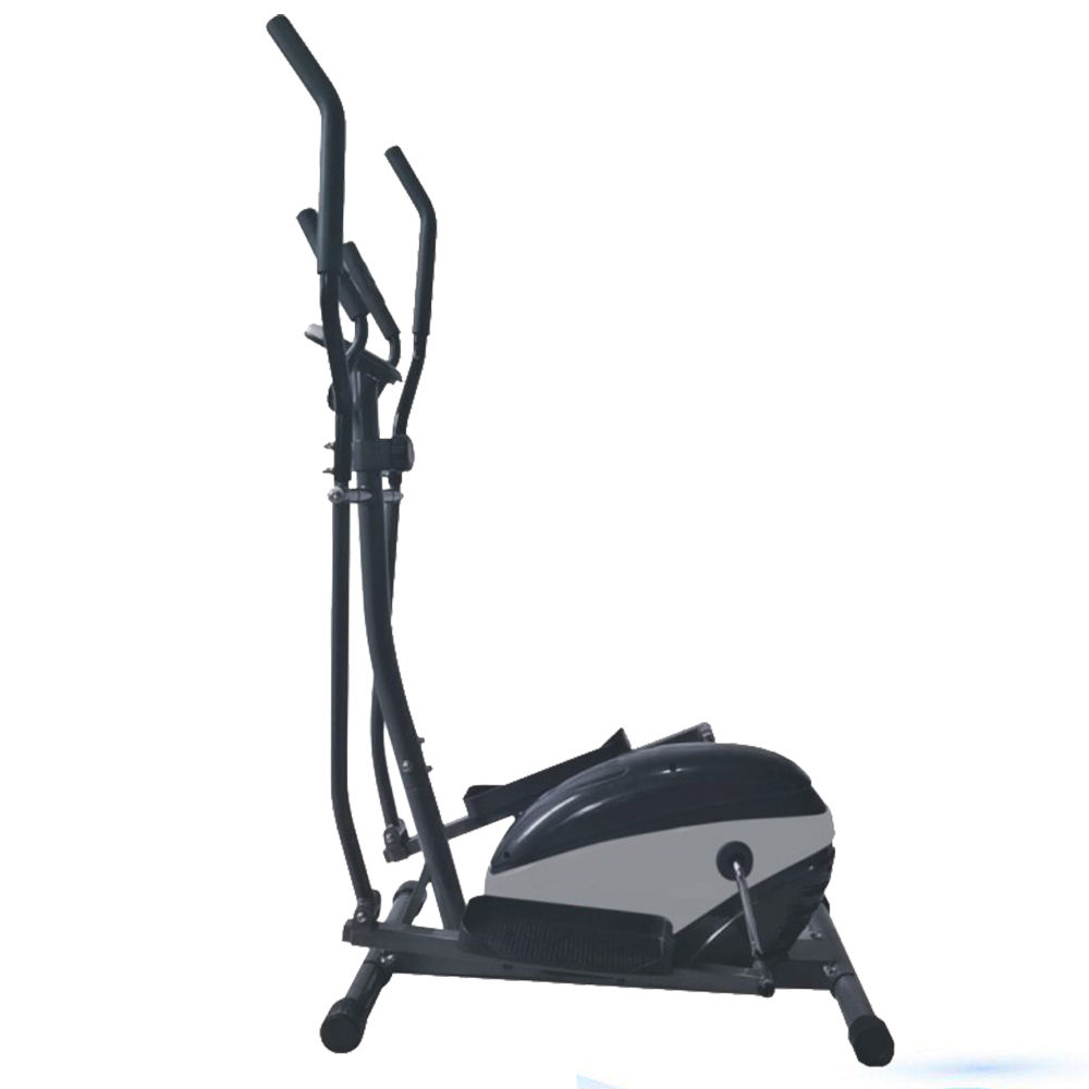 2020 Attrezzature da palestra Ellittica Cross <span class=keywords><strong>Trainer</strong></span> Magnetico <span class=keywords><strong>Stepper</strong></span> Bici Ellittica