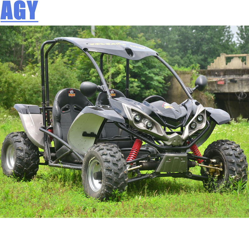 Agy Off Road Racing 125cc Go Kart Te Koop