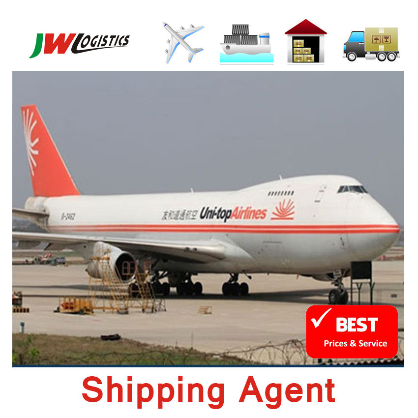 Shenzhen Forwarder Air Freight Shipping Agents to FBA to Spain / Sweden / Italy