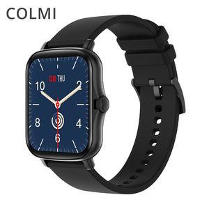 1.4 inch Full Touch Screen Waterproof COLMI P8 Smart Watch
