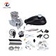 Kit Motor Bicicleta 49cc 50cc 80cc 100cc motorized bicycle