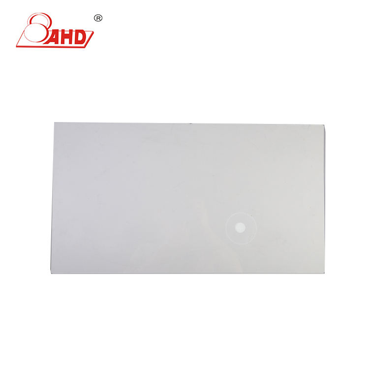 Best Selling Products Good quality Plastic Solid Sheets PC Parts
