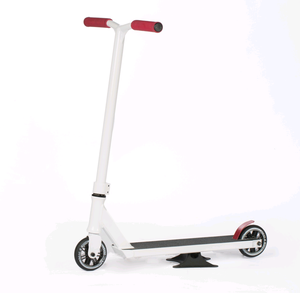 High Quality Professional Custom buy cheap 2 Wheels kick foot scooters Freestyle 360 stunt scooter For Adult