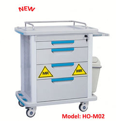 MRI compatible cart / ABS material/ used in MRI room /NEW!