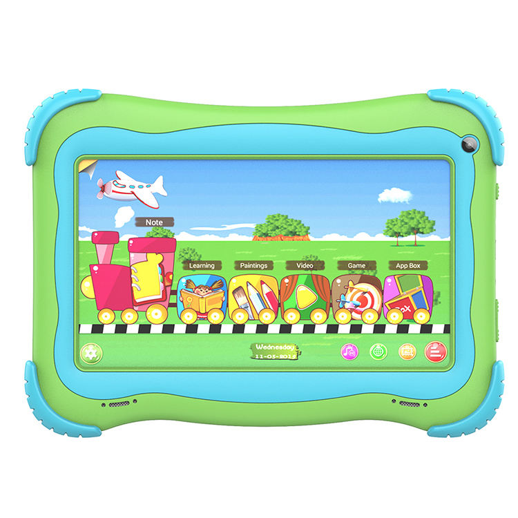 Stock up for Black Friday Tablet Pc 7 Inch children Tablet Pc 1024*600 16GB for Education kids tablet pc