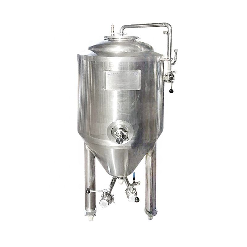 500L Stainless steel beer fermenter tanks beer fermenting system for sale