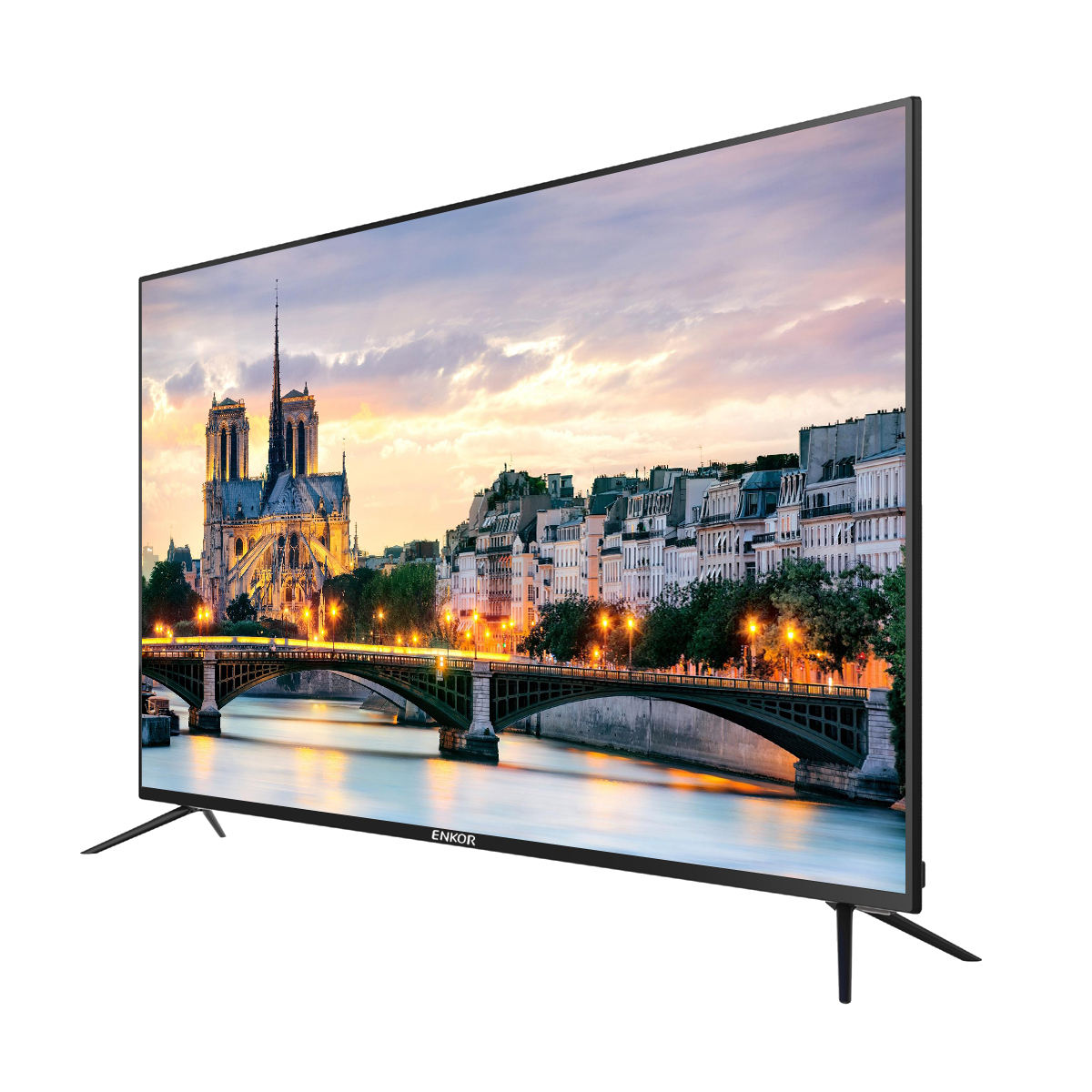 Smart Full Hd 43 Inch Iconische Led Tv