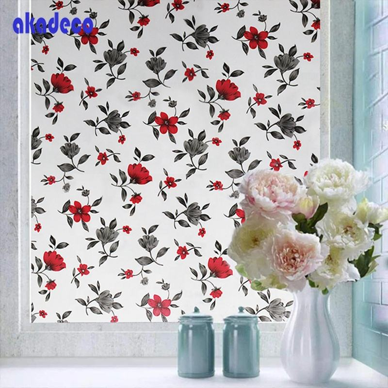 2019 Hot Selling Good Value Low Price Privacy Protection PVC Glass Decorative Window film