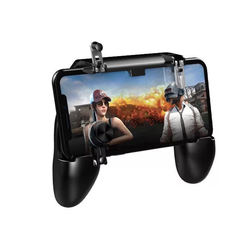 Low price bluetooth mobile phone eat chicken gaming pc games controller gamepads joystick for pc gaming