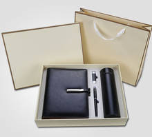 2018 Premium Gift Business Gift Set Luxury Corporate Men Gift Set