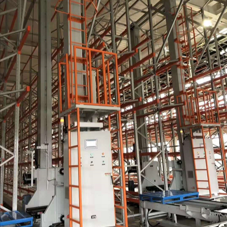 ASRS, AS/RS Systems, Automatic Storage Retrieval System for Automatic warehouse