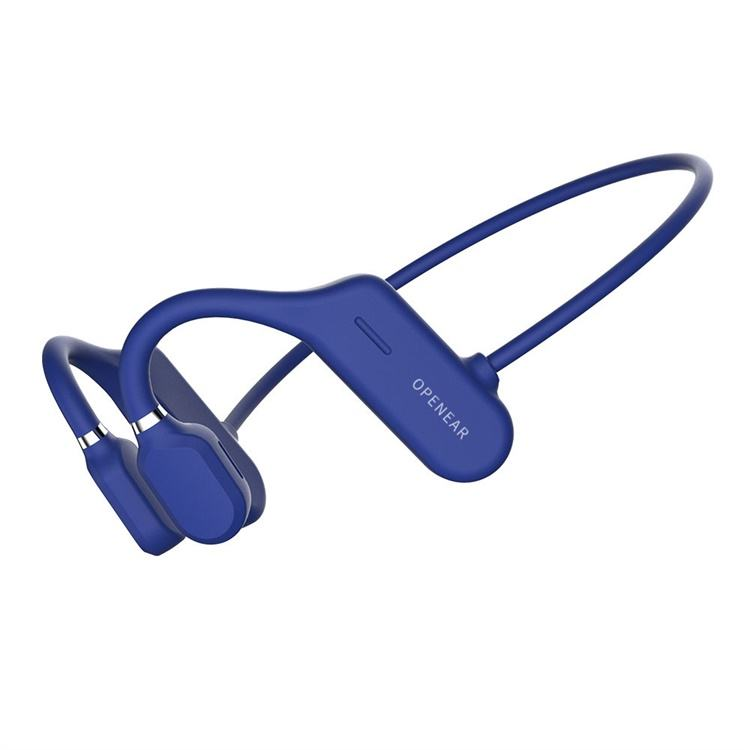 Cost-effective open ear sports bt earphones wireless neckband running bluetooth headset with ce rosh