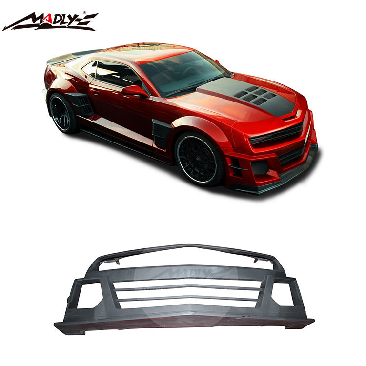 Buy Body Kit For Chevrolet Camaro körper kits für Camaro körper kit <span class=keywords><strong>WD</strong></span> Wide Style Auto Parts 2010-2015 Year