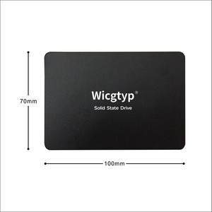 Wicgtyp vente Chaude SSD 120 GB Intel SSD Disque Dur SSD 120 GO