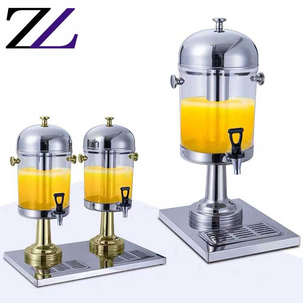 Popular party catering other beverage & wine machines coin operated soft drink dispenser custom antique juice drink dispenser